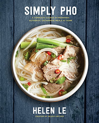 Chicken Base Recipes - Simply Pho (Simply ...)