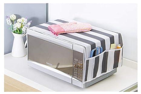 Amazon.com: Funda para horno de microondas de 83,46 x 13,58 ...