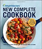 Weight Watchers New Complete Cookbook, Weight Watchers International, Inc. Staff, 1118476530