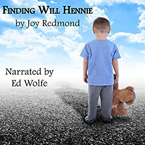 Finding Will Hennie Audiobook