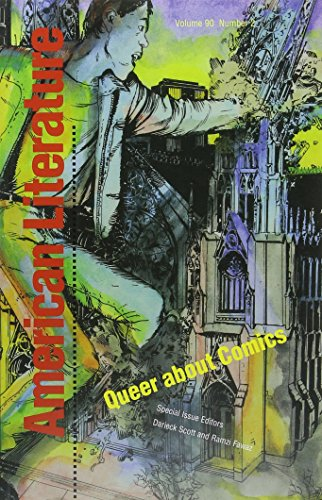 Queer about Comics
