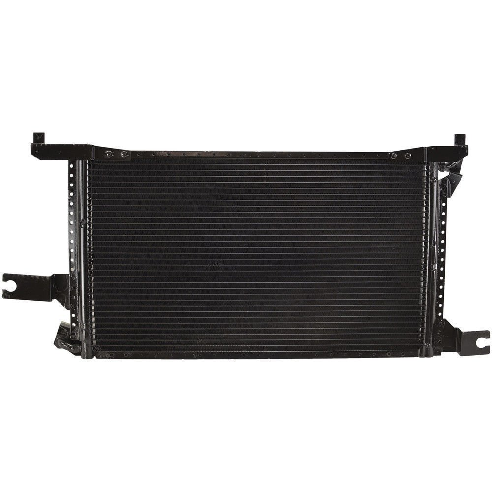 WIGGLEYS A/C CONDENSER NI3030130, AC38274 FITS 93 94 NISSAN MAXIMA 3.0L-V6 by Wiggleys