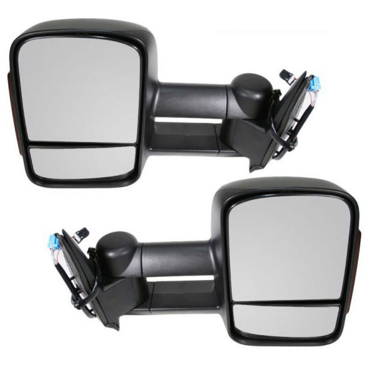 all chevy 2006 chevy tow mirrors old chevy photos. Black Bedroom Furniture Sets. Home Design Ideas