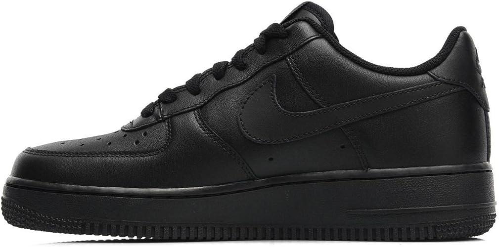 Nike Air Force 1 '07, Baskets Femme
