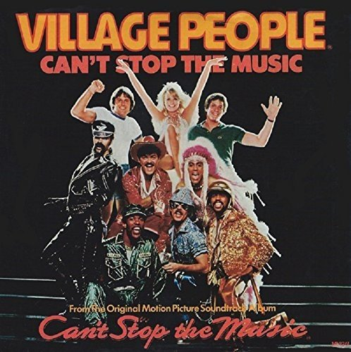 CD : VARIOUS ARTISTS - Can't Stop The Music (disco Fever) (Reissue, Japan - Import)
