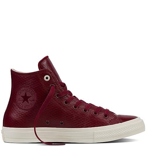 7b69d12219df Chuck II Mesh Back Leather Mod. 153553C Mis. 42  Amazon.co.uk  Shoes   Bags