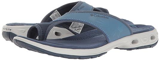 Columbia Women's Kea Vent Athletic Sandals Steel/Zinc