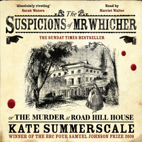 The Suspicions of Mr Whicher: The Murder at