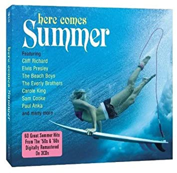 0e398df758cfd Here Comes Summer: Amazon.co.uk: Music