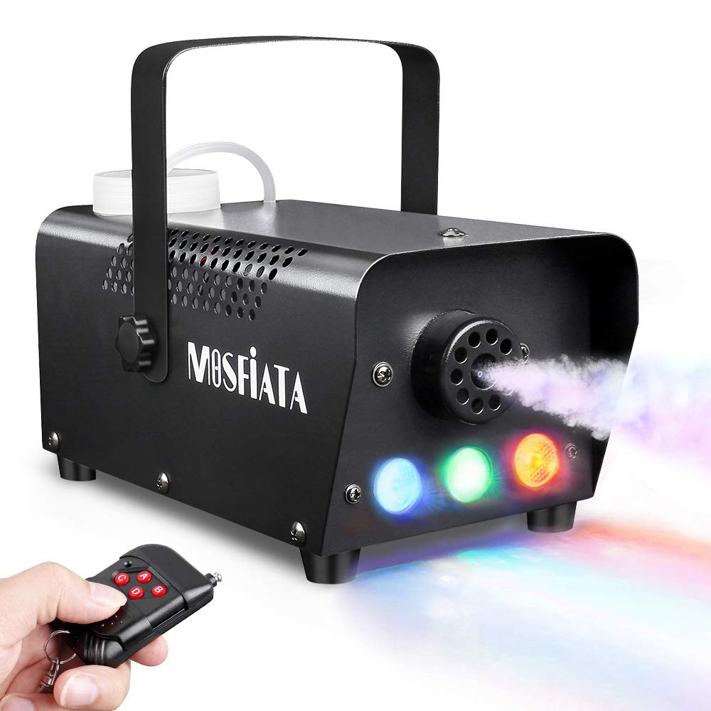 This is a great Smoke Machine!