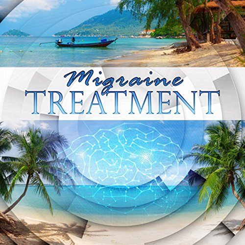 (Migraine Treatment – New Age Music to Stop Headache, Pain Relief, Relaxation, Deep Sleep, Tranquility, Healing Power, Nature Sounds)