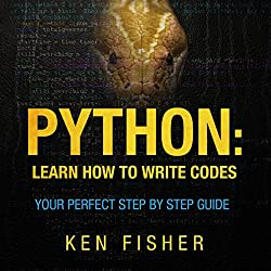Python: Learn How to Write Codes