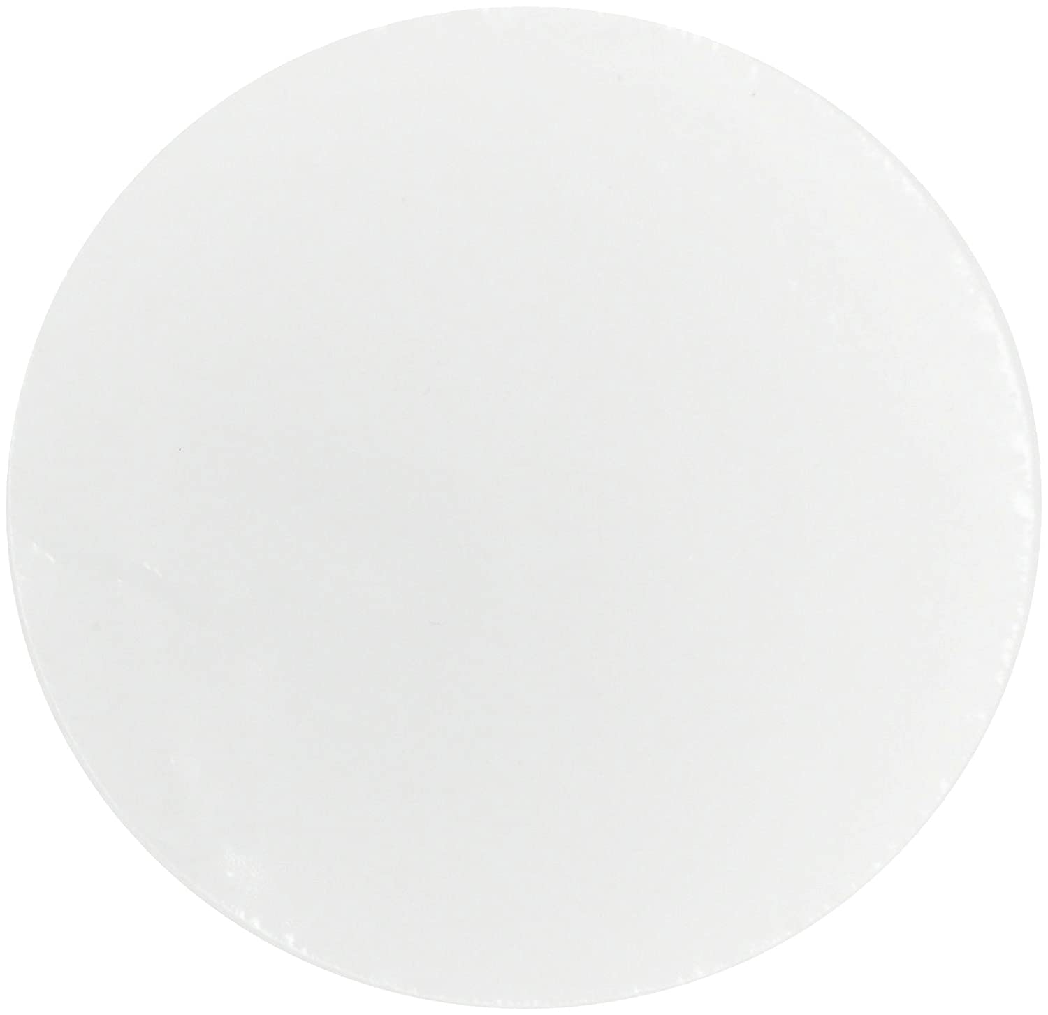 Whatman 110407 Polycarbonate Nuclepore Track-Etched Membrane Filters, 13mm Diameter, 0.4 Micron (Pack of 100) WHA-110407