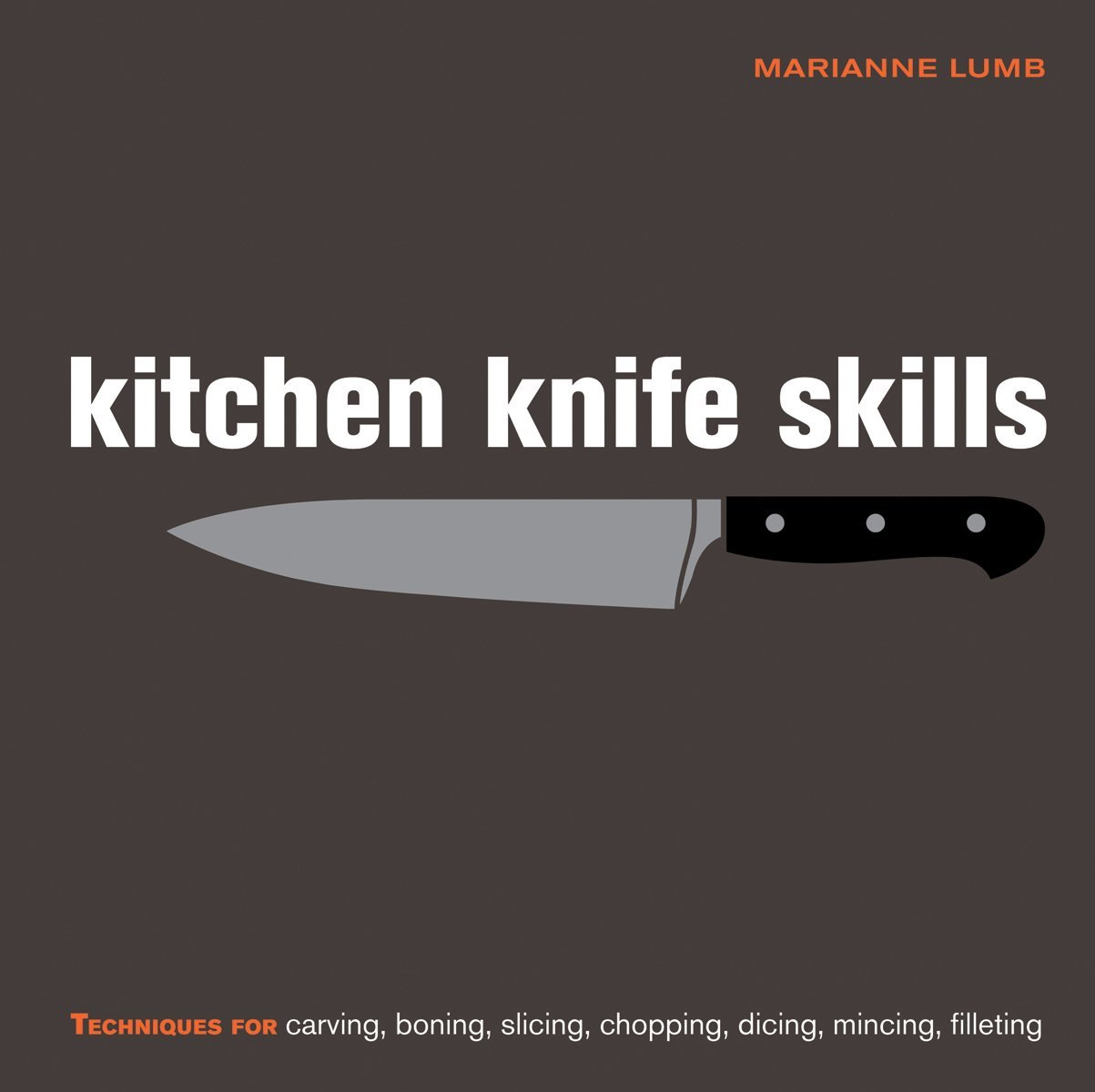 Kitchen Knife Skills Techniques Filleting product image
