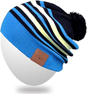 Bluetooth Beanie Hat Sweepstakes