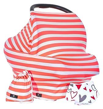 Amazon.com: Bebé Benjamin Convertible lactancia cubierta ...