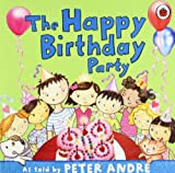 Peter Andre: A Happy Birthday Party