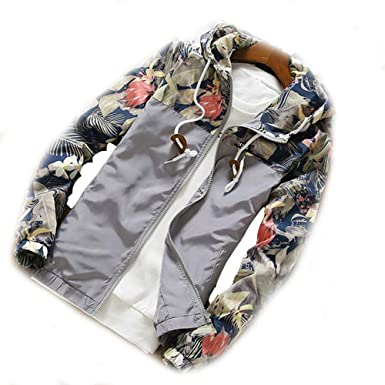b27ccd95a YoungG-3D Floral White Women Jacket Winter Warm Bomber Jacket Women ...