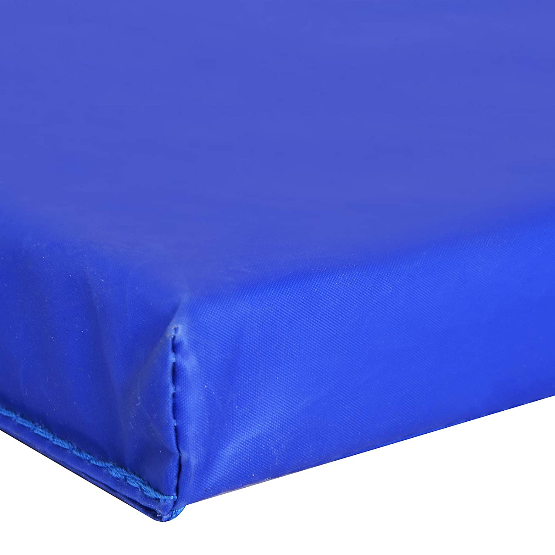 Tumble Exercise Gym Mat For Home 240cm Folding Gymnastics Mat
