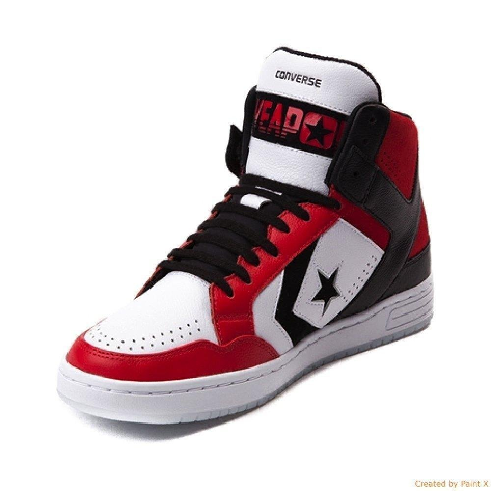 converse dr j sneakers
