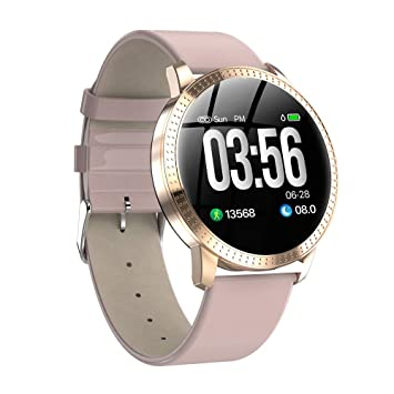Amazon.com: Fitness Trackers GPS Tracker Watch Heart Rate ...
