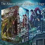 The Absent Gods Trilogy | David Debord