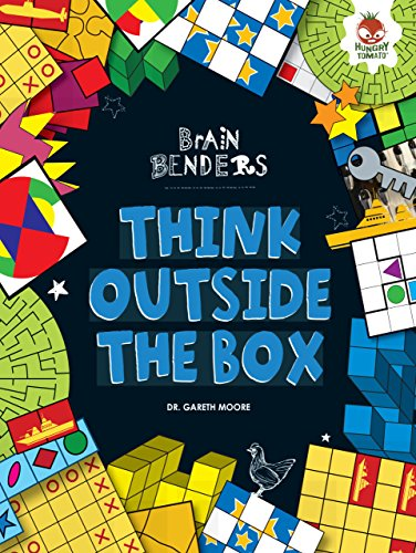 Think Outside the Box (Brain Benders) ()