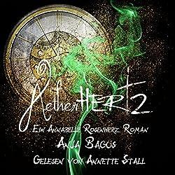 Ætherhertz: Ein Annabelle Rosenherz-Roman (Ætherwelt 1)