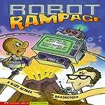 Robot Rampage: A Buzz Beaker Brainstorm | Scott Nickel