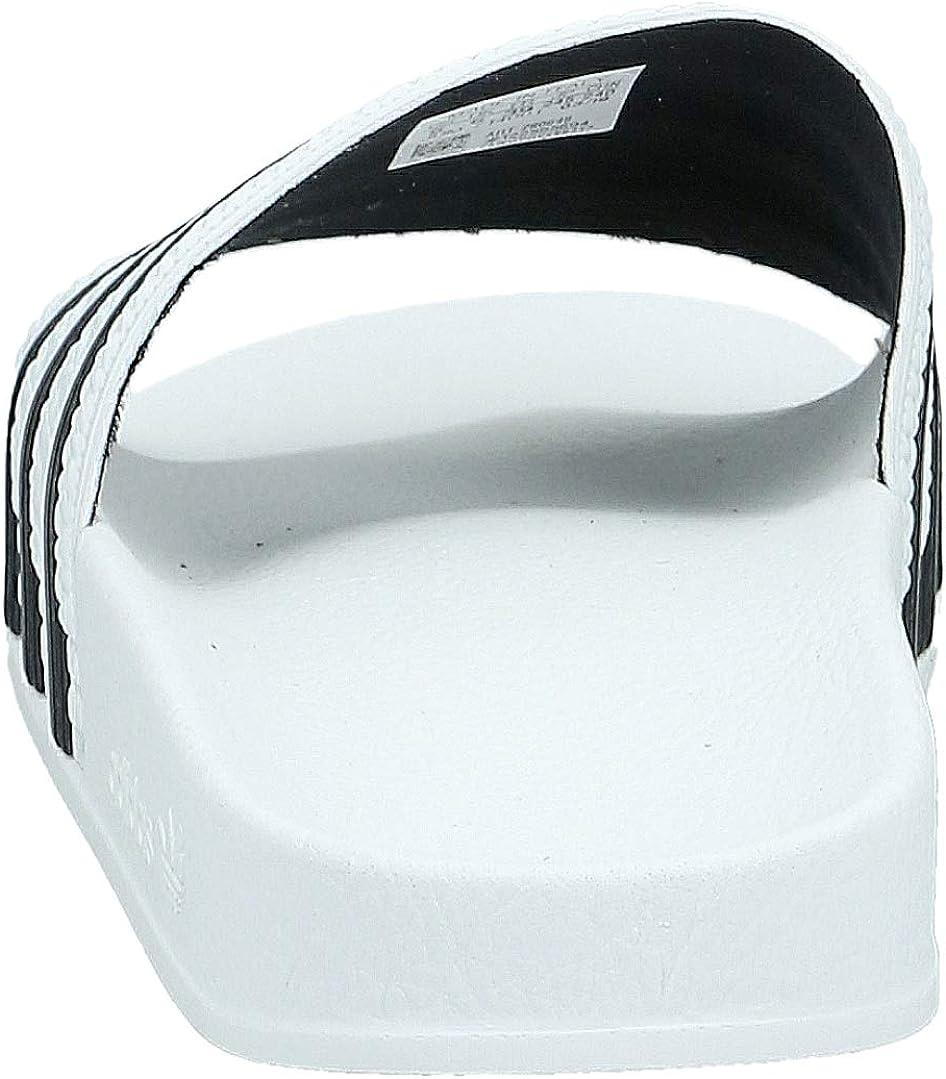 Adidas 10K, Zapatillas para Mujer Blanc Noir Blanc