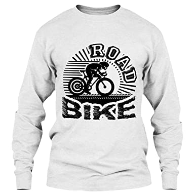 b6669e645 Fat Bike T Shirt - I Love My Fat Bike Cool T Shirts Design Long Sleeve
