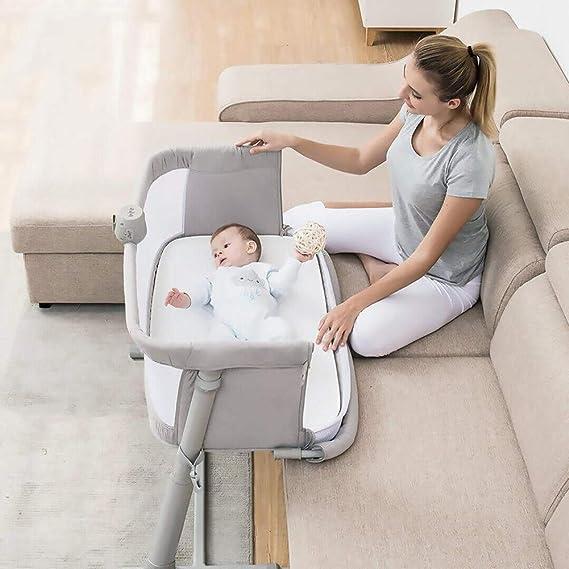 Amazon.com: HEEGNPD Xiaomi - Cama de cuidado para bebé con ...