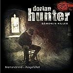 Niemandsland - Ausgeliefert (Dorian Hunter 35.2) | Ernst Vlcek