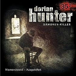 Niemandsland - Ausgeliefert (Dorian Hunter 35.2)