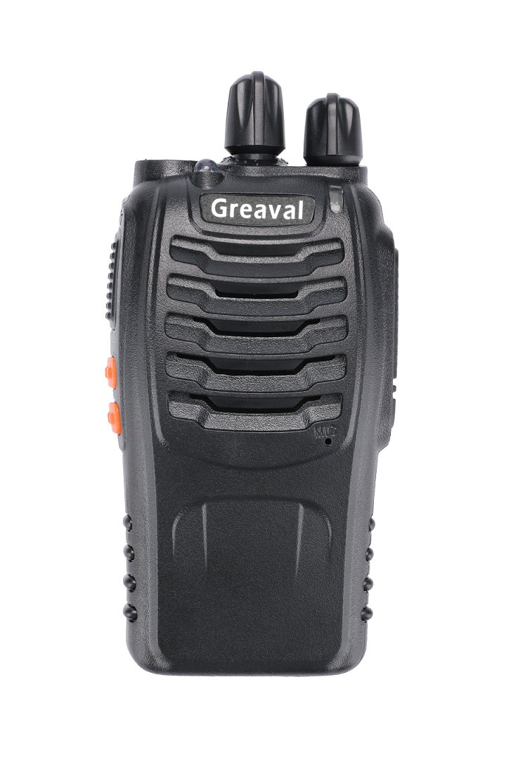 Ltd. Qicheng Technology Co Greaval GV-8S Walkie Talkie Radio Body Replacement 1 Pack