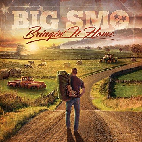 Bringin' It Home (Big Smo Albums)