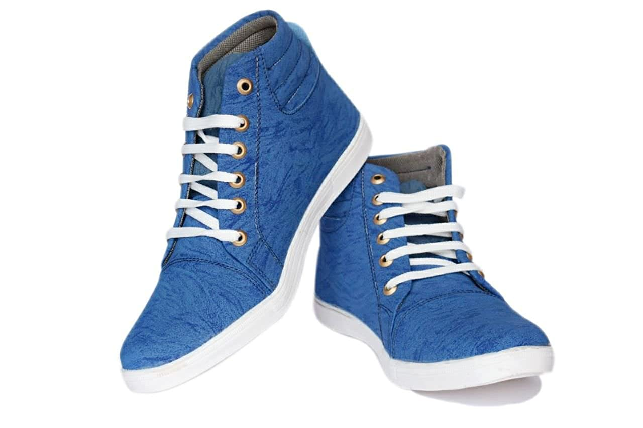 Casual Canvas Shoes for Boys and Mens