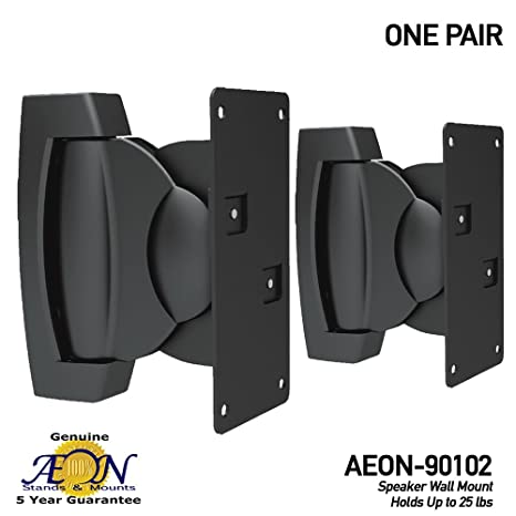 Heavy Duty Speaker Wall Mount