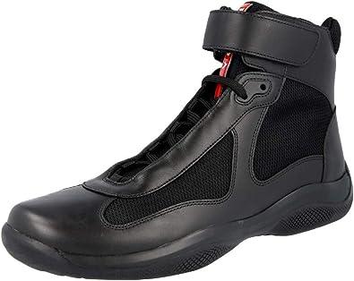 Prada Men's 4T0341 O0V F0002 Black