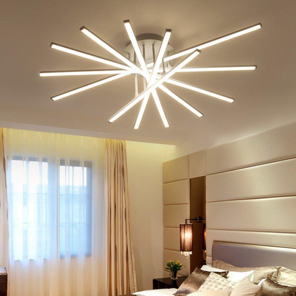 Lonfenner Wohnzimmer Lampe Modernen Minimalistischen Nach Der Mode
