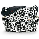 Skip Hop Duo-Adler Diaper Bags (Wave Multi)