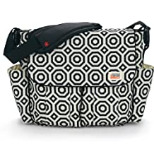 Skip Hop Duo-Adler Diaper Bags (Wave Multi)