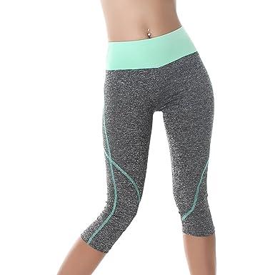 Jela London Fitness Leggings Vêtements de sport Sport Legging - Vert - S   Amazon.fr  Vêtements et accessoires 7f8d53def8c