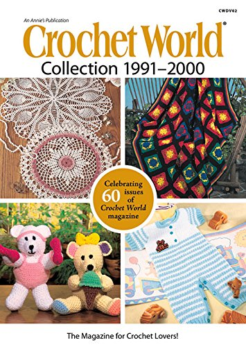 Crochet World Collection 1991–2000