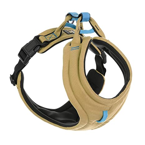 a184b919b0cd Gooby - Lite Gear Harness, Memory Foam Padding with Front Clip