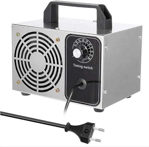 Dp-Light 10g/20g/24g/28g /h Generador de Cerámica Portátil del ...