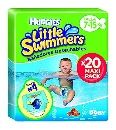 Huggies - Bañadores desechables, talla 3-4 , 20 unidades product image