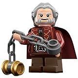 Amazon.com: Lego Hobbit Nori the Dwarf Minifigure: Toys & Games