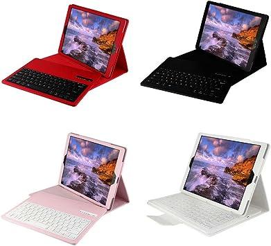 Funda de Teclado para iPad de 9,7 Pulgadas, Pro 10.5/Pro 12.9 ...