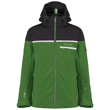 Dare 2b Mens Hill Seeker Waterproof Breathable Insulated Ski Jacket